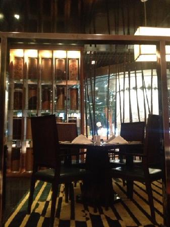 Grand Millennium Beijing : 西餐厅