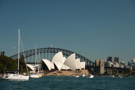 Opera Australia: o