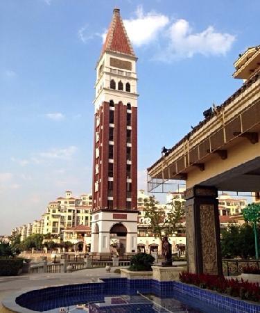 Nanjing Suning Venice Hotel: v