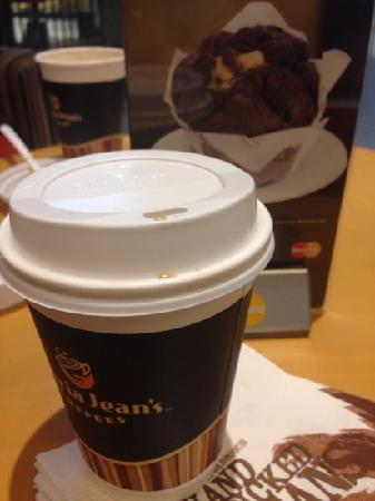 Gloria Jean's Coffees(PuDong South Road)