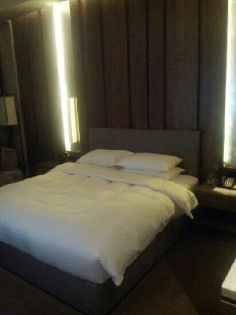 Hyatt Regency Guiyang: 大床