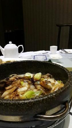 宏达老菜馆(东安街店)