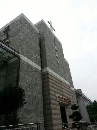 ‪St.Anthony's Catholic Church of Shenzhen‬