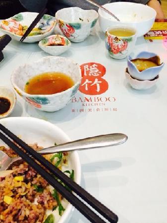 Yin Zhu Japanese Restaurant
