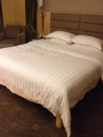 Furama Hotel Hunan: 客房