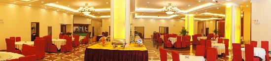Jiangcheng Hotel: 餐厅