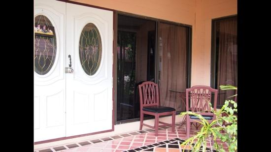 Chaweng Resort: 房间