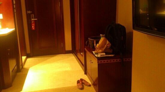 Foshan Shunde Juntao International Hotel: 房间