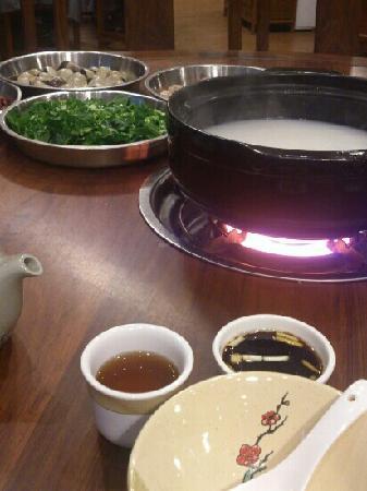 Wu MiZhou (JinLong)