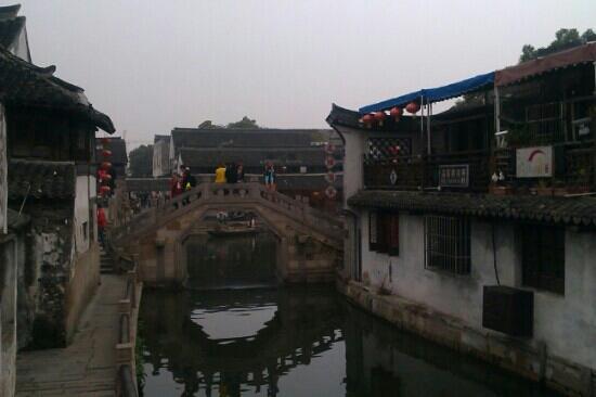 Xitang Ancient Town : 西塘