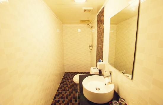 Zhengrun Business Motel: 照片描述