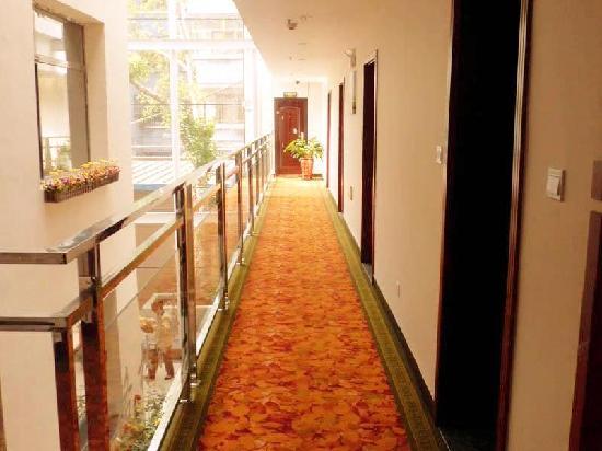 GreenTree Inn Datong Xiangyang West Street