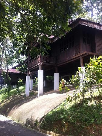 Kampung Tok Senik Resort Langkawi: outside