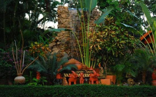 Varinda Garden Resort