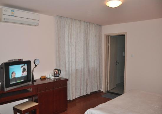 Di Du Hotel: 客房