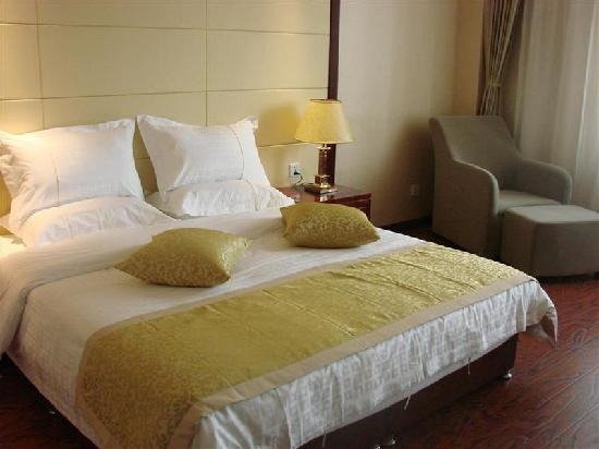 GreenTree Inn Taiyuan Pingyang Road Business Hotel