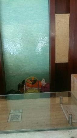 Zhubao Hotel : 1