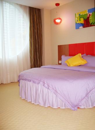 Shanshui Trends Hotel (Guangzhou Panyu): 照片描述