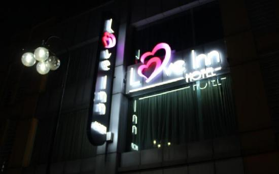 Love Inn Boutique Hotel