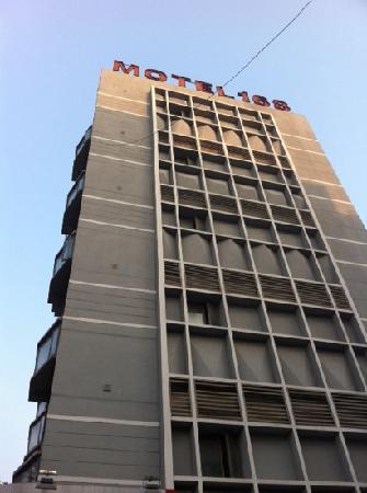 Motel 168 (Shanghai Hutai Road)
