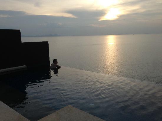 Conrad Koh Samui: 泳池