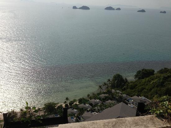Conrad Koh Samui: 酒店3