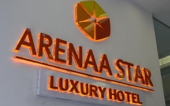 Arenaa Star Hotel Picture Of Arenaa Star Hotel Kuala Lumpur