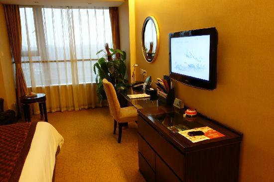 Perfitful Hotel: 1