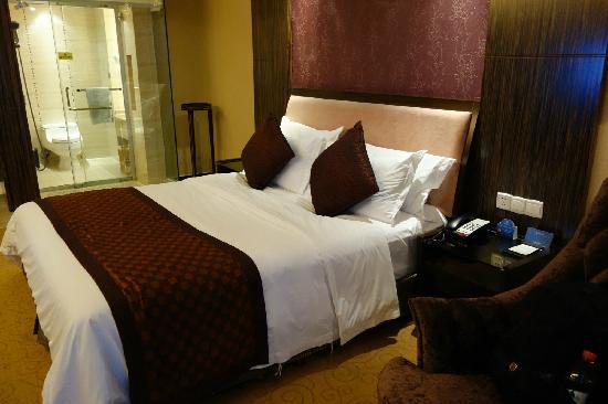 Perfitful Hotel: 3