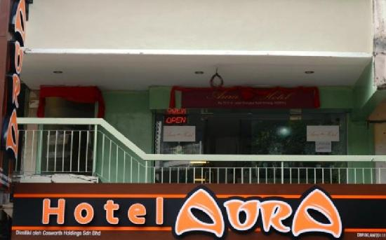 Photo of Aura Hotel Kuala Lumpur