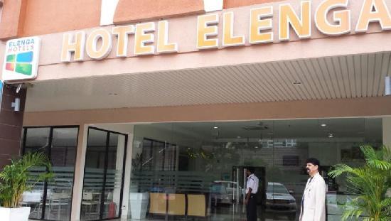 Hotel Shandar: Elenga Hotels