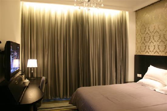 FX Hotel (Shijiazhuang Zhonghua)