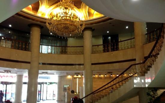 Weihai Baohai Hotel: v