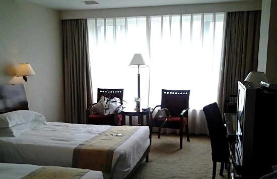 Zhejiang Media Hotel: v