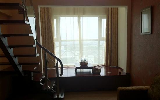 Inlodge Hotel Suzhou: v