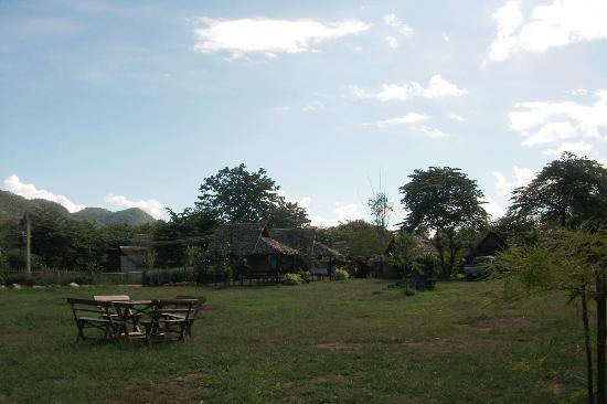 Pai Country Hut: 2012-pai小屋