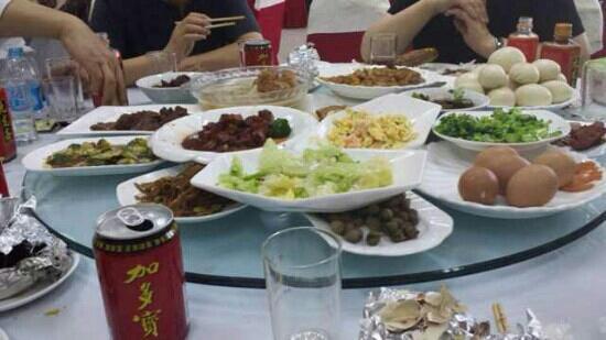 SunJia GuiXiu Restaurant