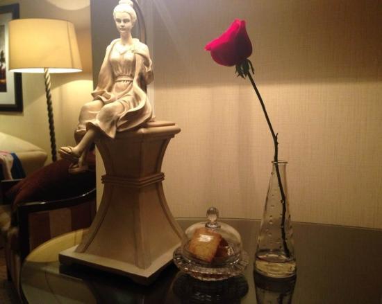 Rose Garden Resort : v