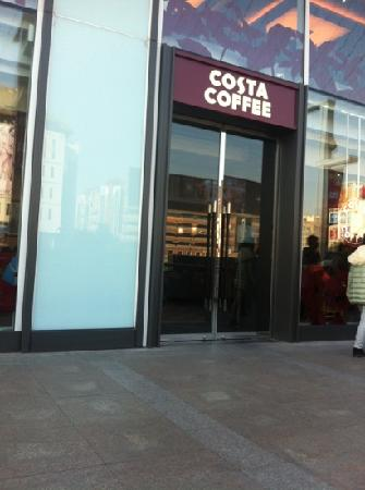 costa coffee 6 essay A case on costa coffee emaerging market strategy, essays for brand  in  revenues through a network of more than 15,000 stores worldwide6.