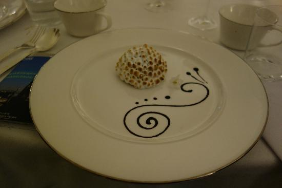 NH Collection Grand Hotel Convento di Amalfi : 4,意大利的特色甜点,提拉米苏奶酪
