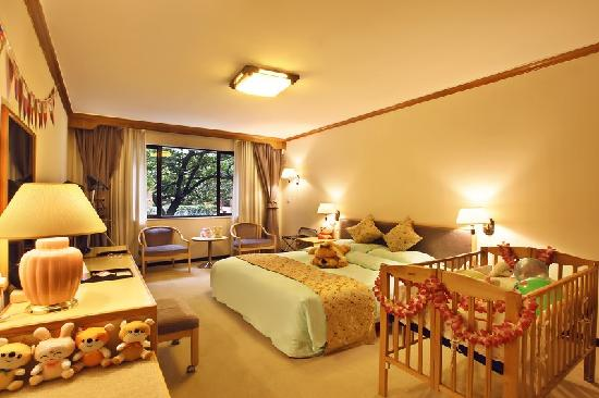 Xi'an Garden Hotel