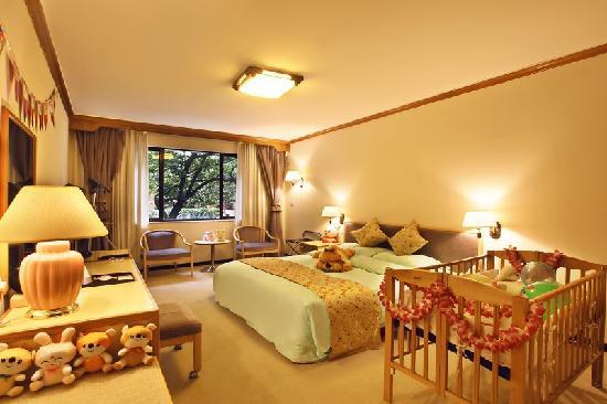 Photo of Xi'an Garden Hotel