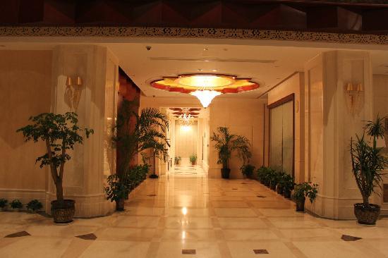 Xuanlong Apartment Hotel Hangzhou Xingguang Avenue : 大堂