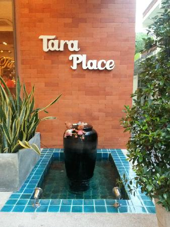 Tara Place: 外景2