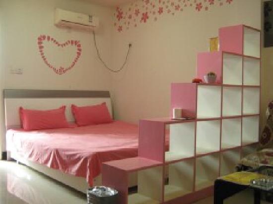 Rujia Apartment Hotel Zhengzhou Shenglong Guoji