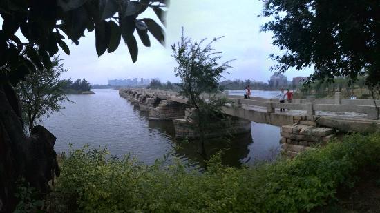 Anping Bridge: 晋江安平桥