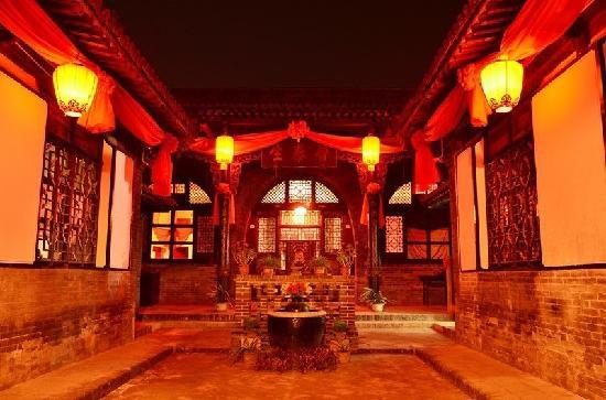 Pingyao Jintaisheng Inn