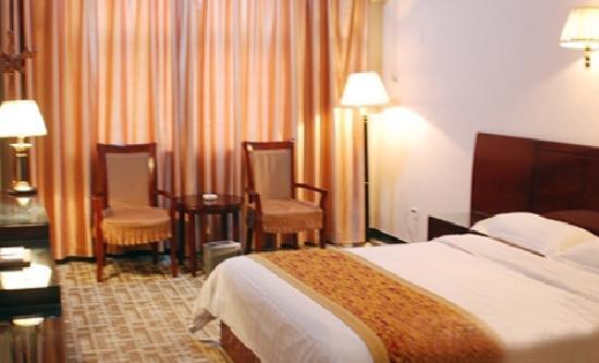Jinhui Hotel: 照片描述