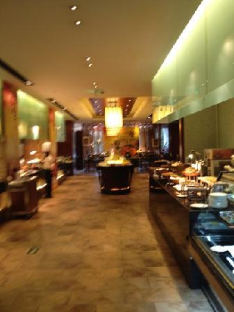 GuoMao Jing Lan Restaurant Restaurant