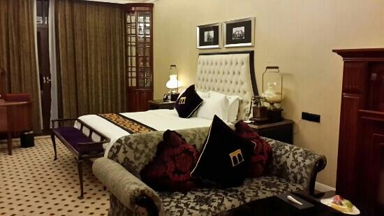 The White House Hotel Guilin: 豪华房